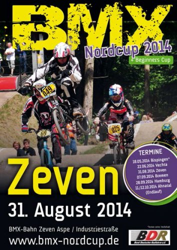 Mountainbiking Zeven